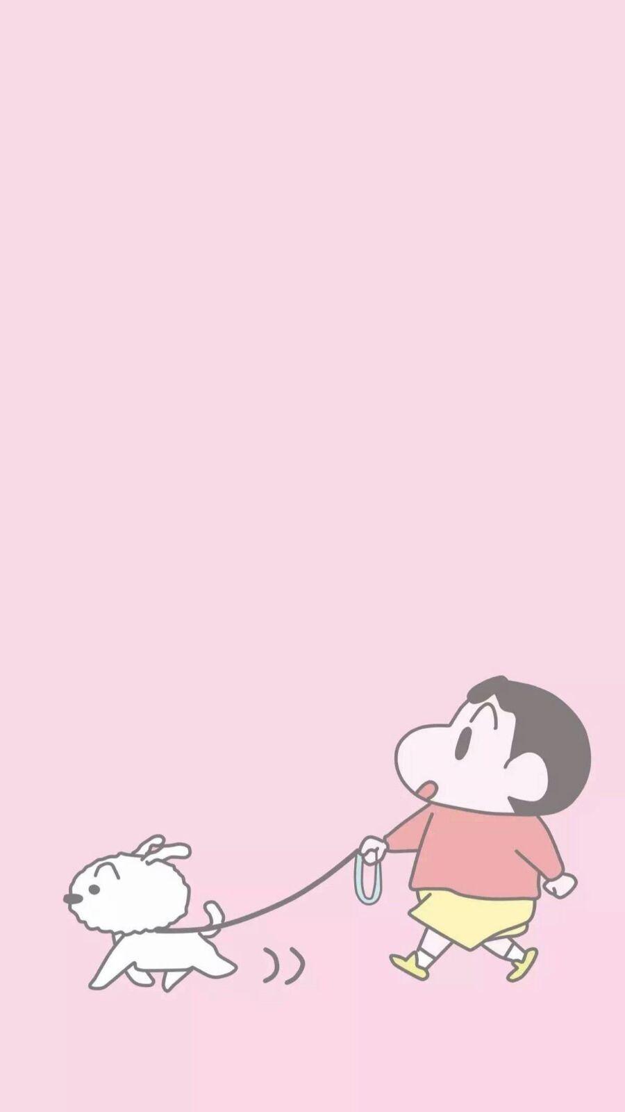 クレヨンしんちゃん 壁紙 可愛い