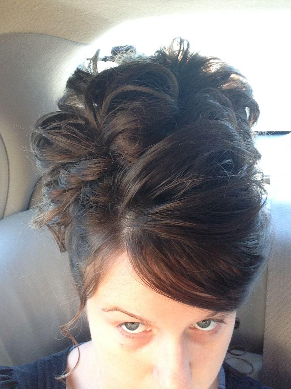 Apostolic Hair