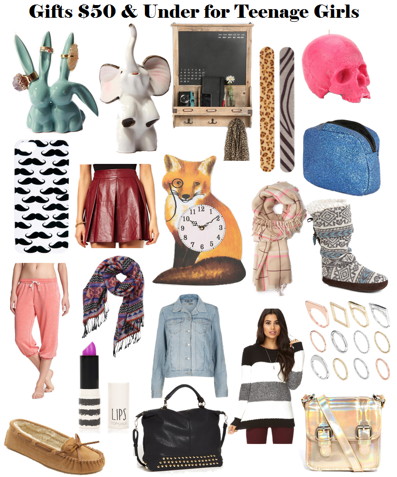 Gift Ideas For Teens. Gift Ideas For Teens. Surprising Cool ...