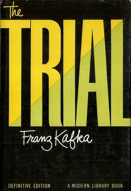 franz kafka the trial essay