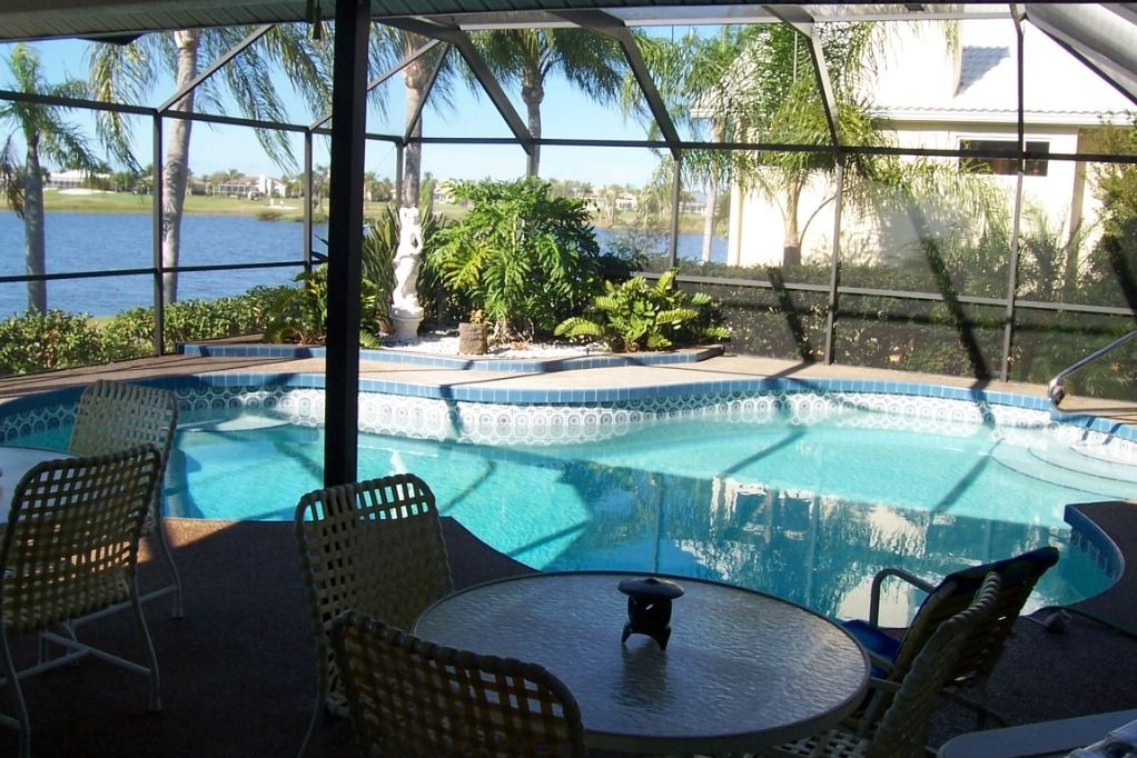 My Florida Lanai Life Is A Beach Pinterest