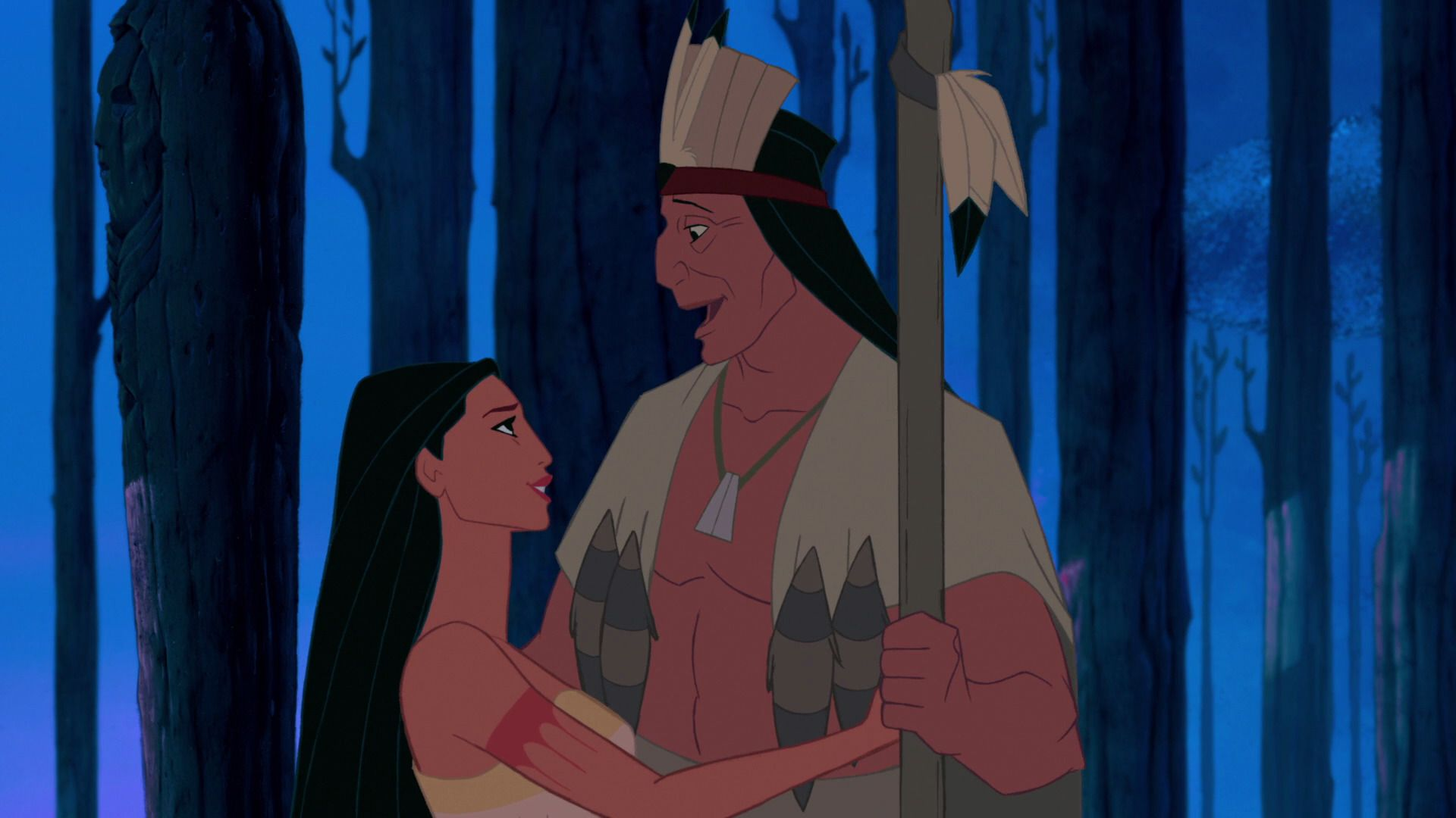pocahontas term paper essay Racism in pocahontas pocahontas essay  term-paper racism is defined as the belief that all members of each race possess characteristics.