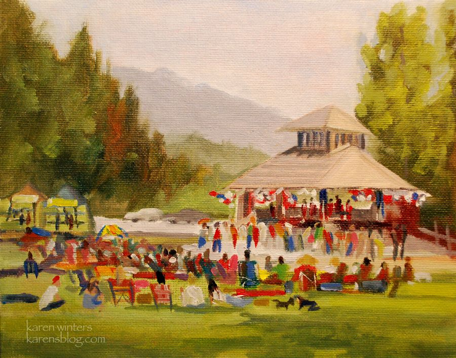 canada day memorial park mississauga