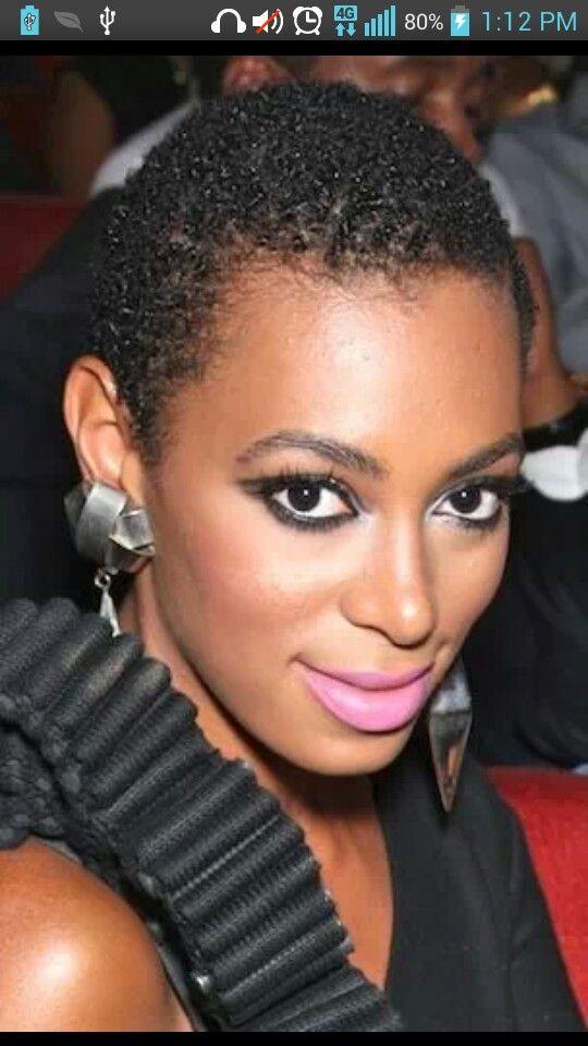 Monica Calhoun Short Hair Cut Designjpg | Short Hairstyle 2013