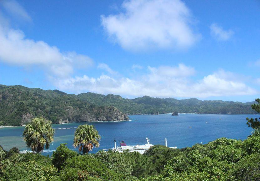 小笠原諸島の画像 p1_8