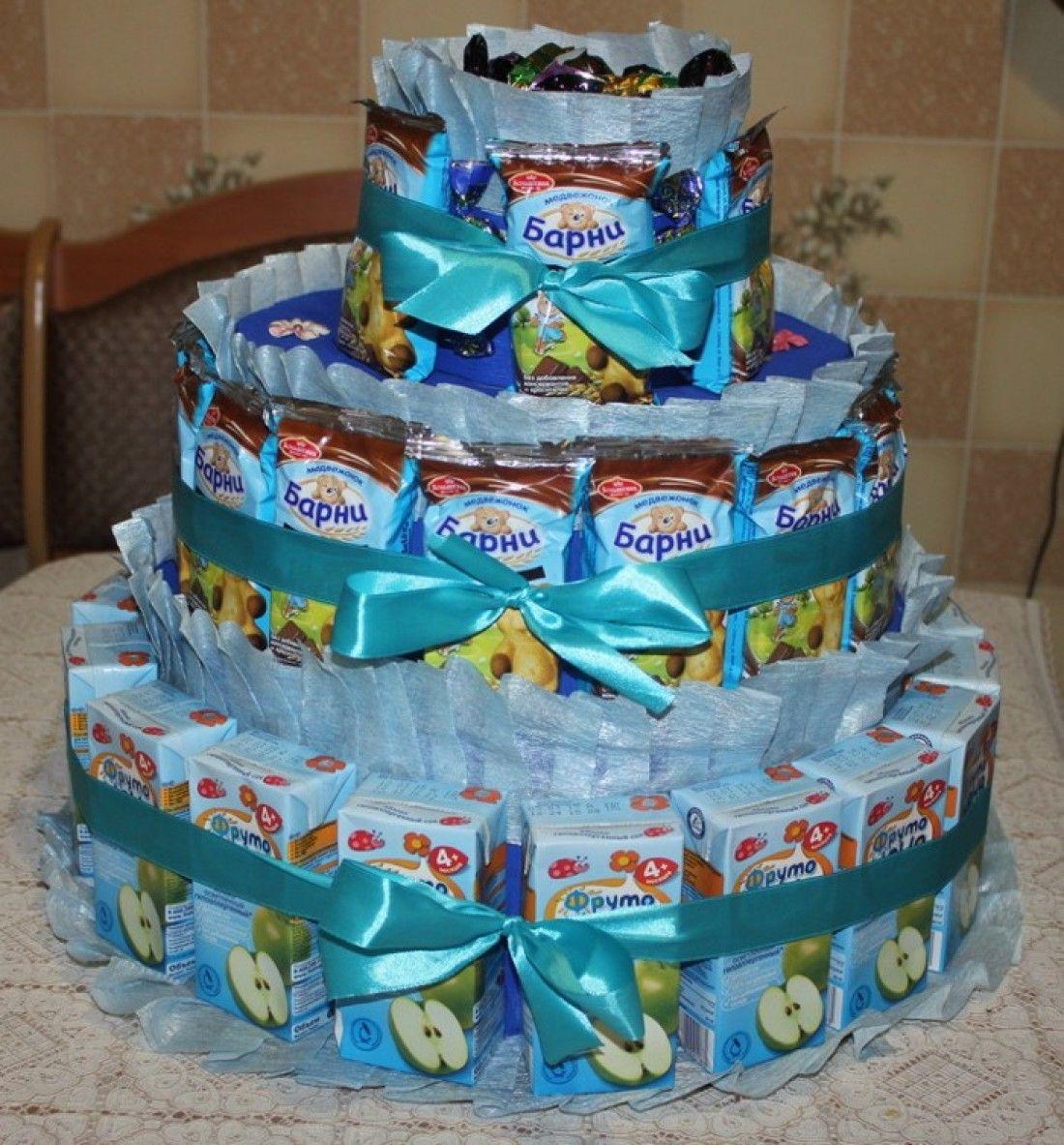 Что отнести в садик на день рождения ребенка фото