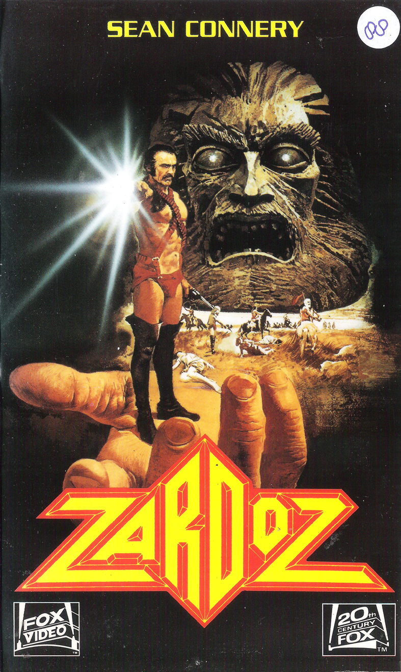 Zardoz 1974
