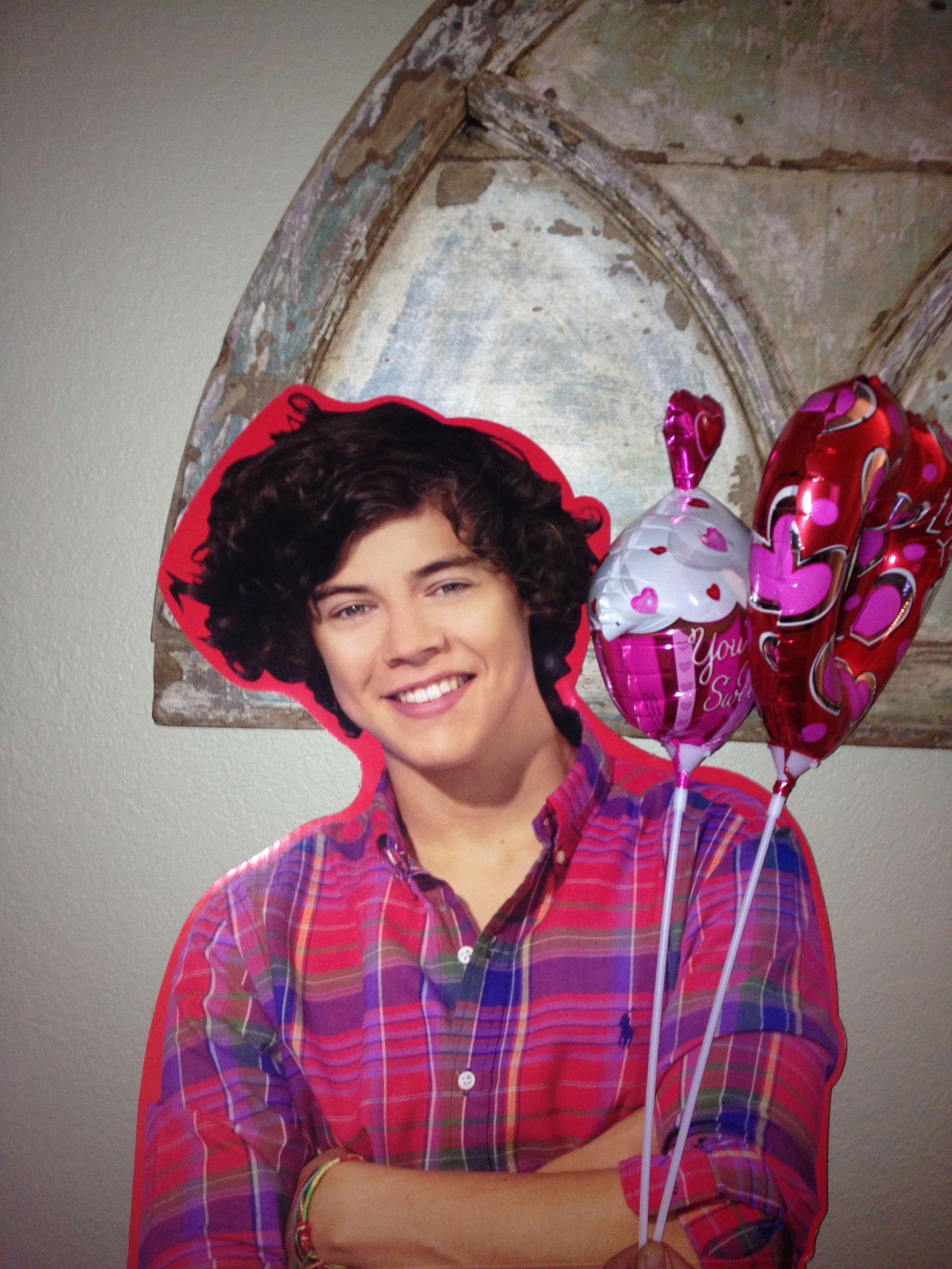 happy valentines one direction