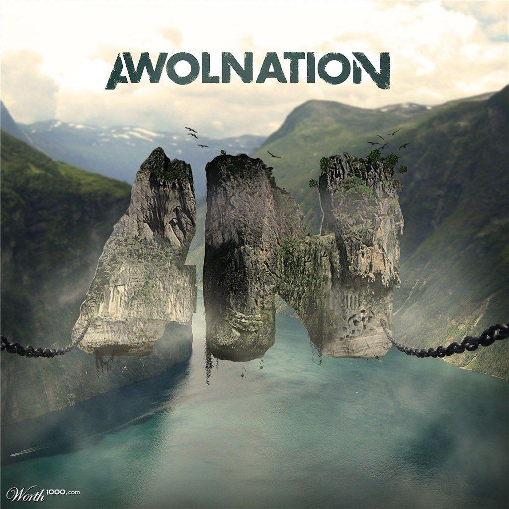 Awolnation - Megalithic Symphony | AWOLNATION | Pinterest
