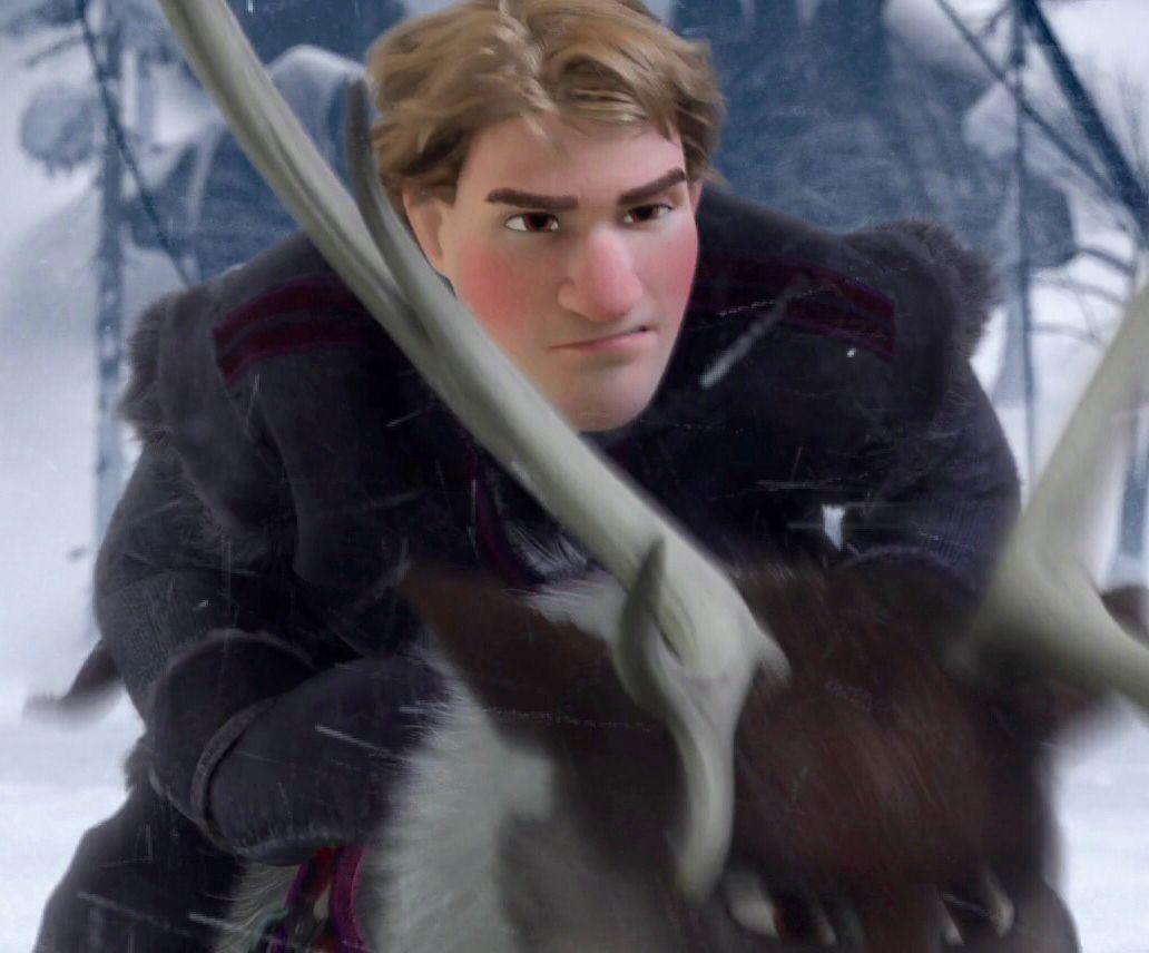 kristoff frozen photo - photo #49