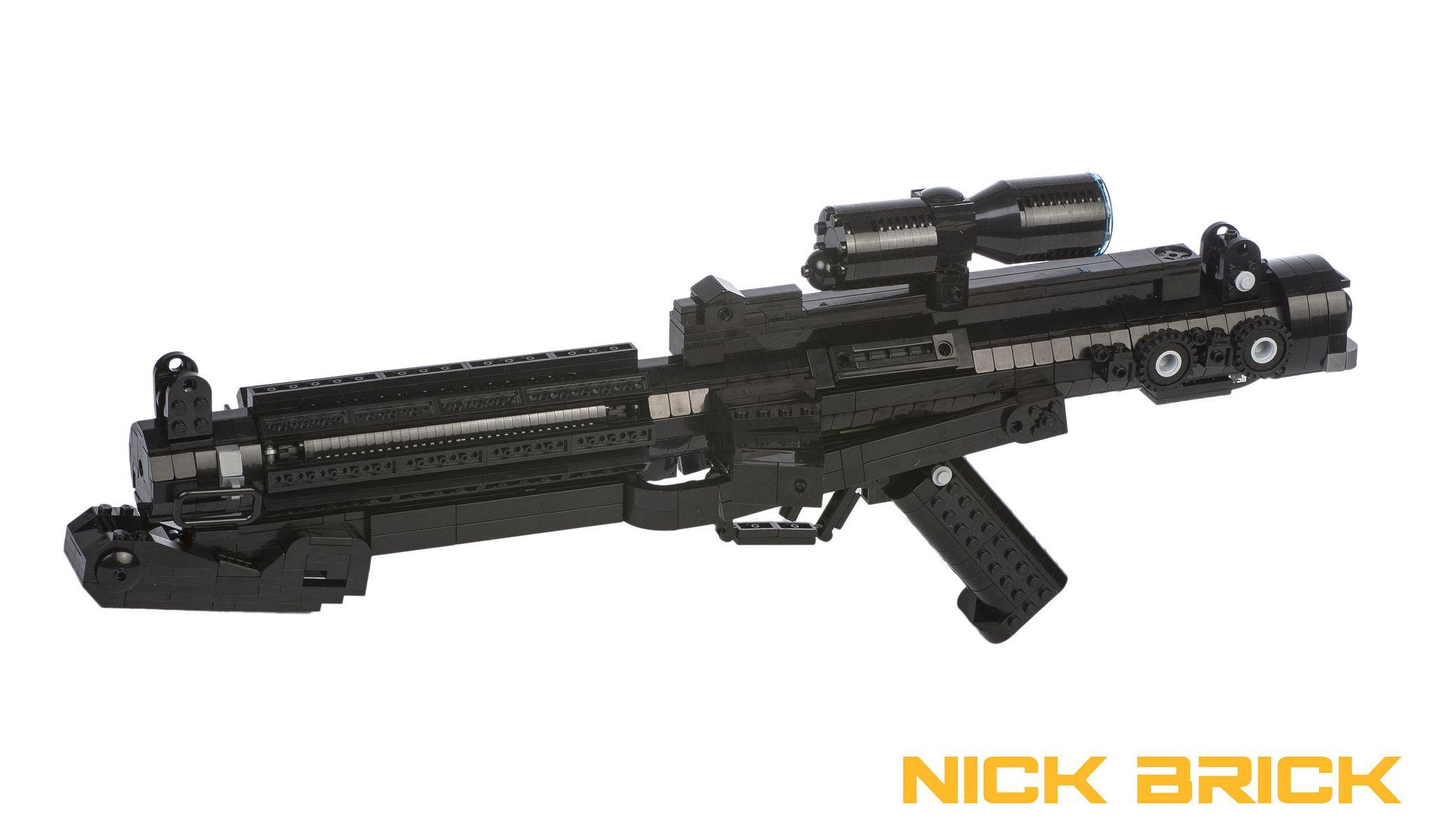 Как сделать звёздную пушку 439