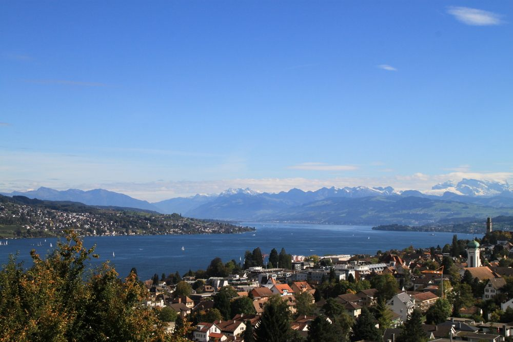 Thalwil Switzerland  city images : Thalwil, ZH, Switzerland | Beautiful Switzerland | Pinterest