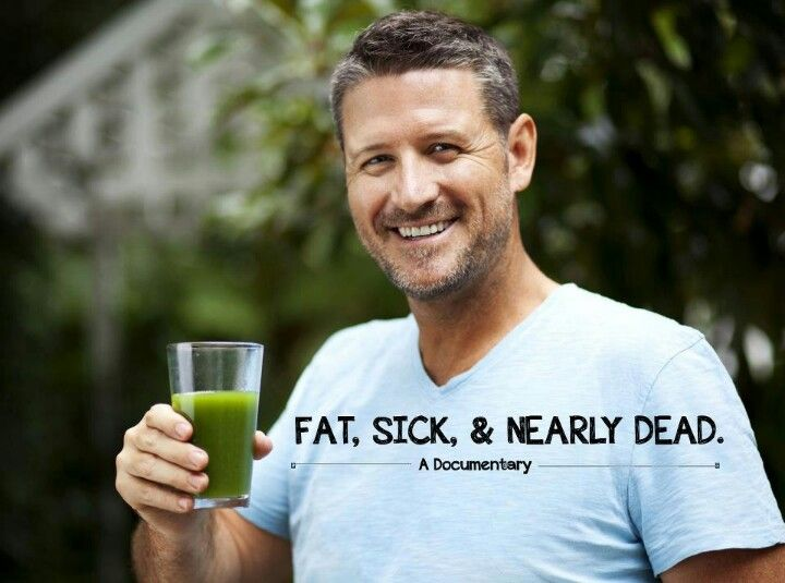 fat sick and nearly dead Watch fat, sick & nearly dead (2010) online free full movie putlocker 100 pounds overweight, loaded up on steroids and suffering from a debilitating autoimmune disease, joe cross is at the end of his rope and the end of his h.
