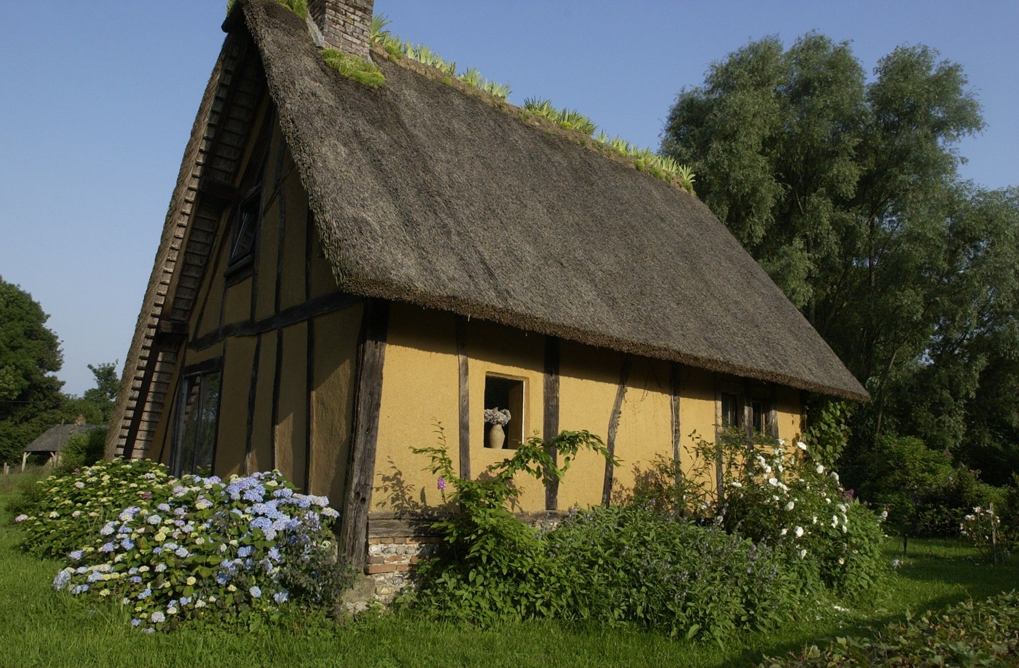 French Cottage Storybook Cottages Pinterest