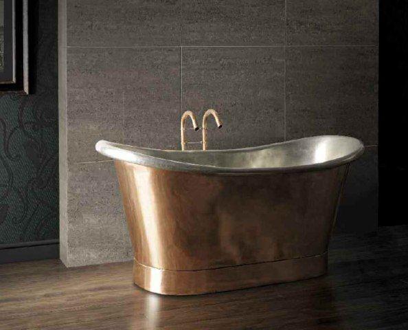 William Holland Ltd Copper Bath Space Bath Pinterest