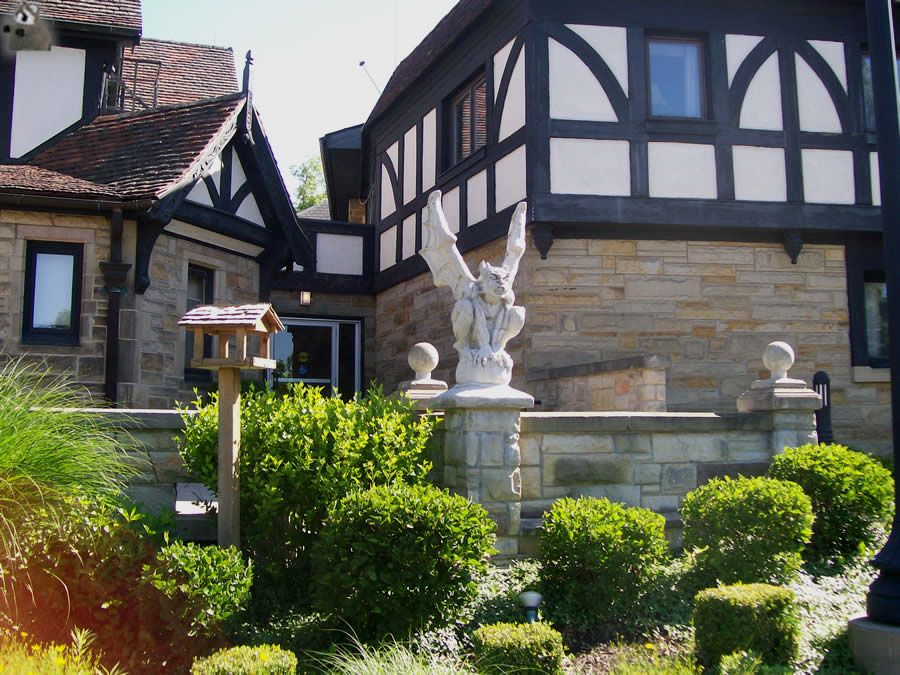 Punderson Manor, Geauga County #Ohio | My hometown now | Pinterest