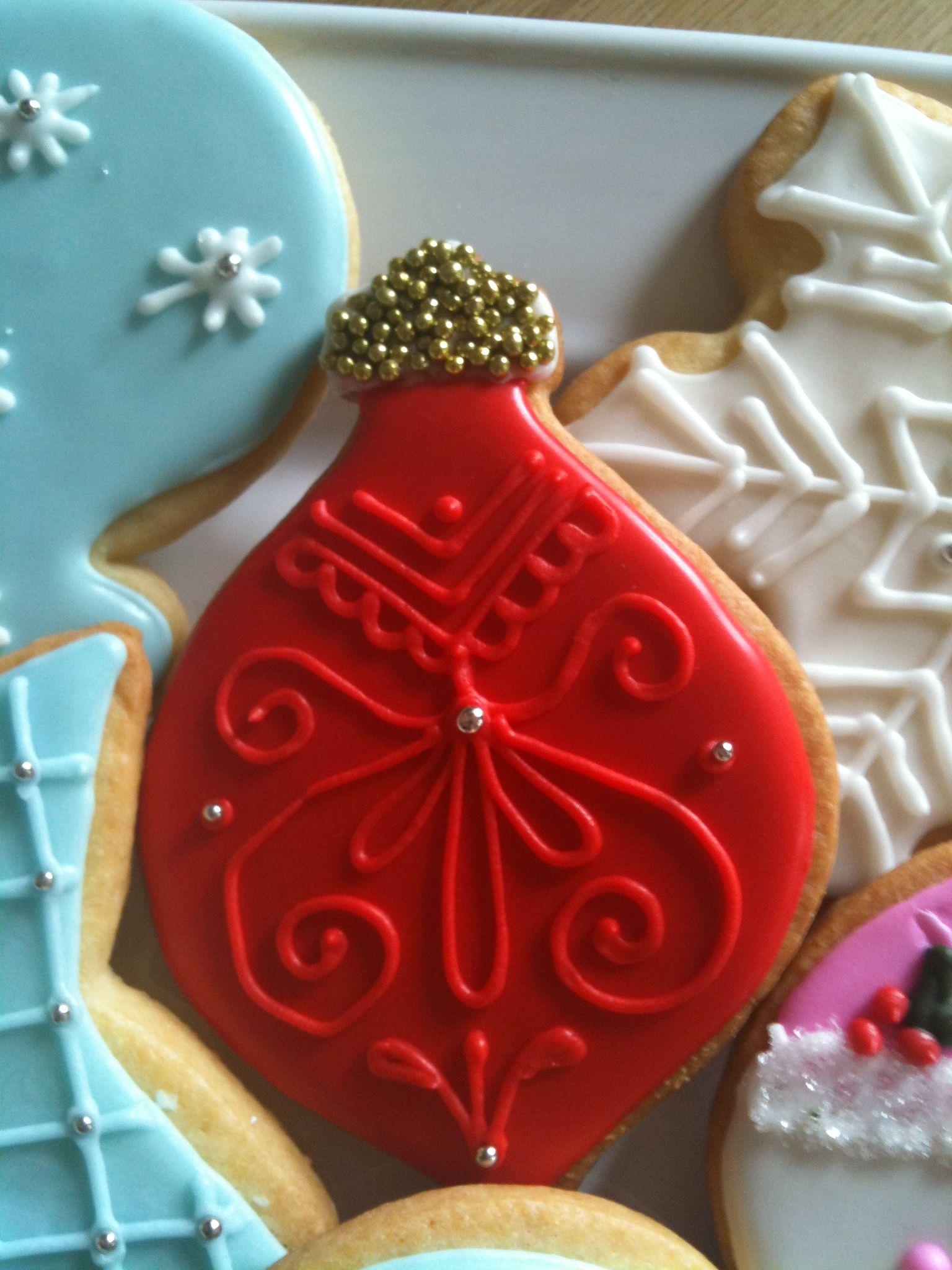 Christmas' Sugar cookies | Sugar Cookies | Pinterest