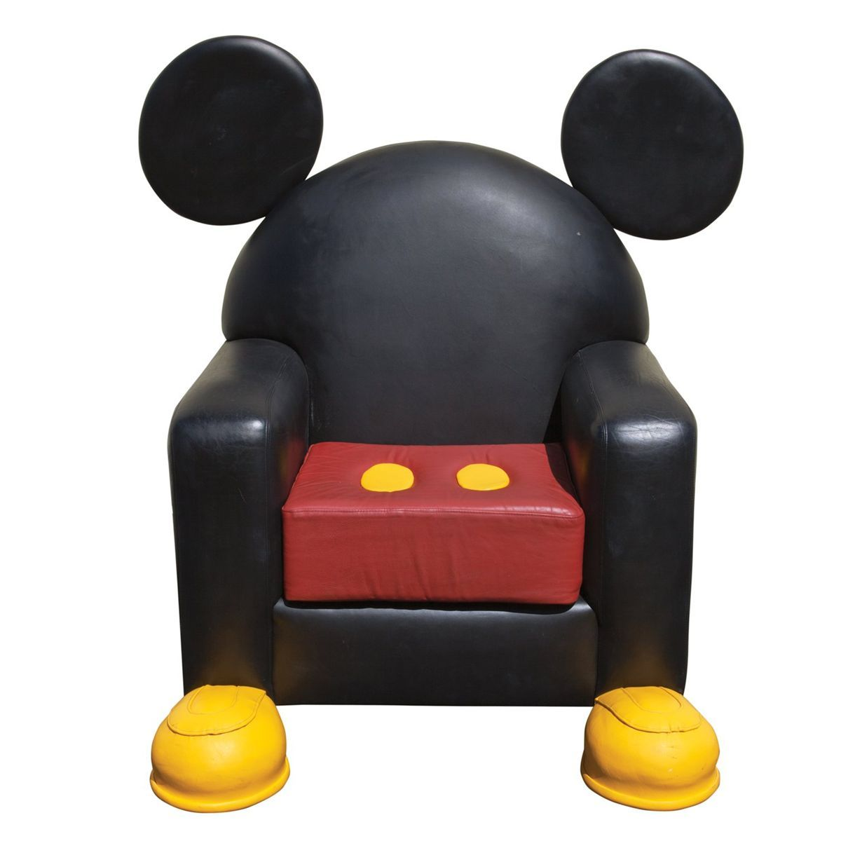 mickey chair mickey mouse and friends pinterest