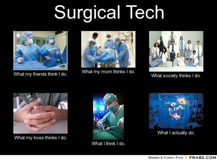 essay on why i want to be a surgical technologist