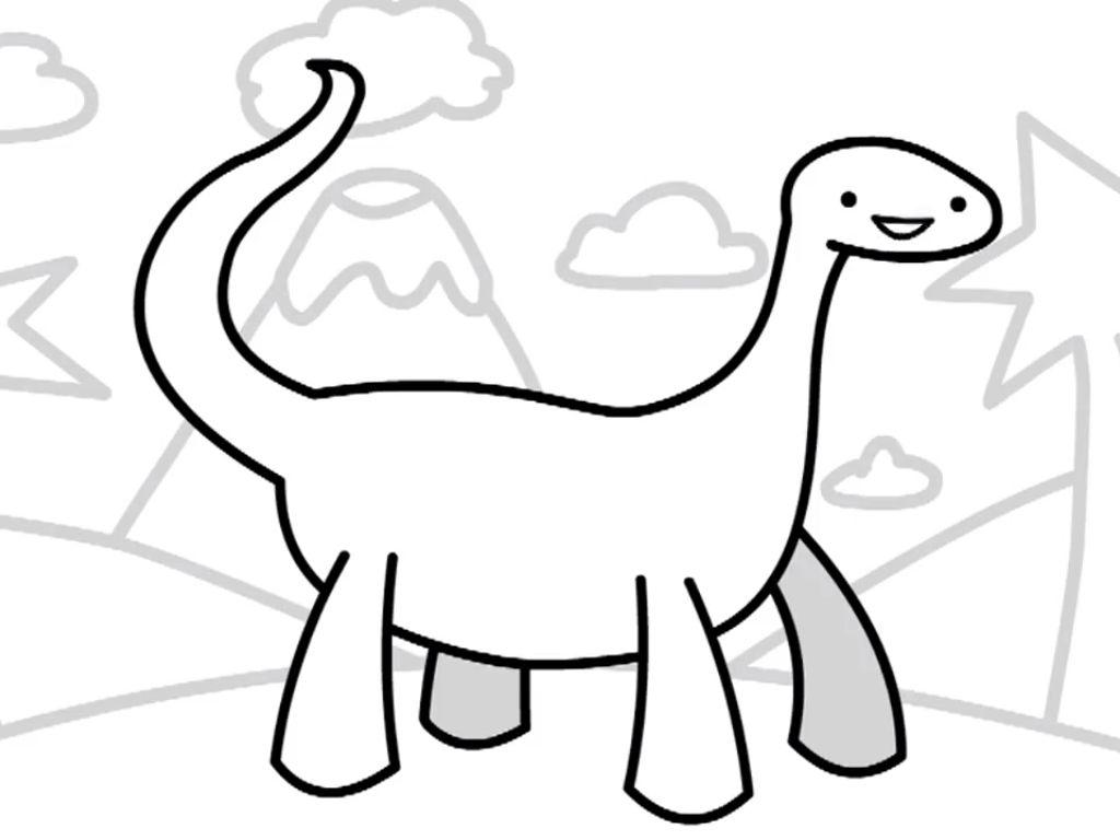 Stegosaurus coloring pageAsdf I Am Your Sandwich