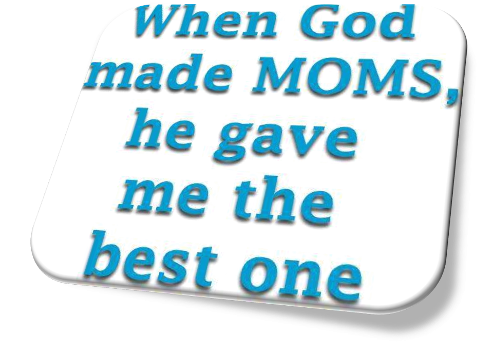 cute quotes for your mom