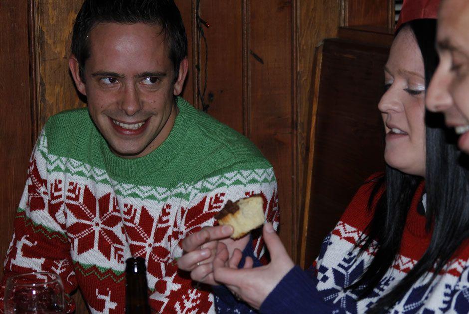 uhm... | Ugly Christmas sweaters | Pinterest