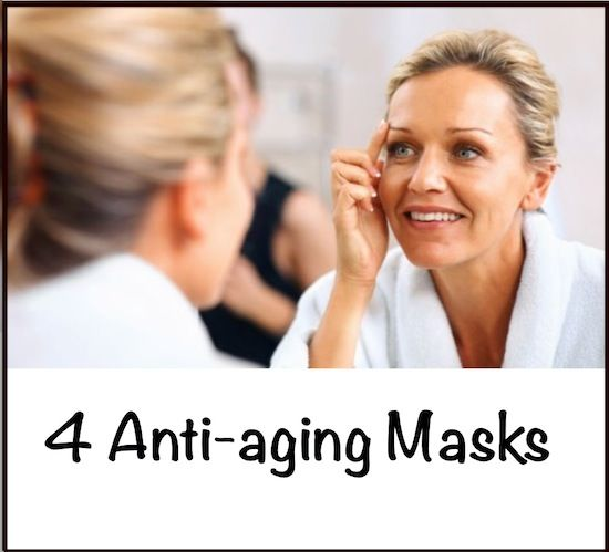 Homemade Ayurvedic Face Masks For Anti Aging In Hindi