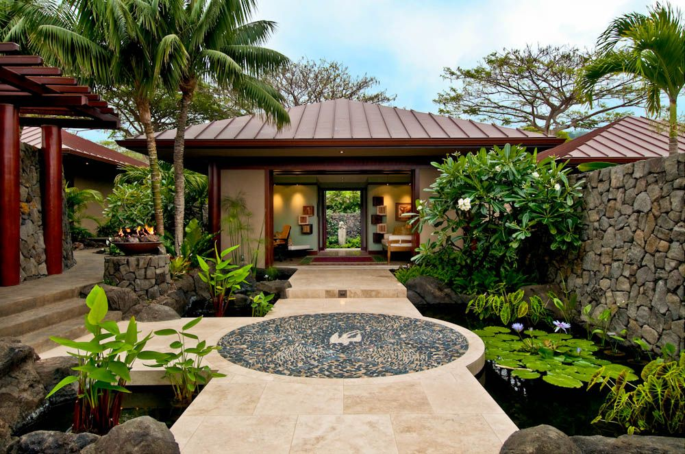 Bali Style Homes In Hawaii Joy Studio Design Gallery Best Design