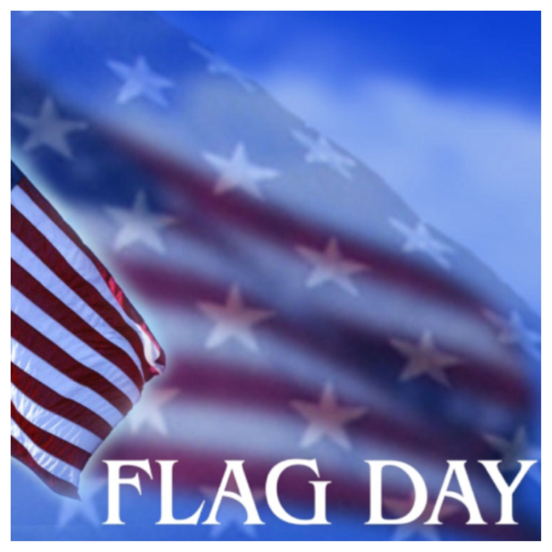 when was flag day