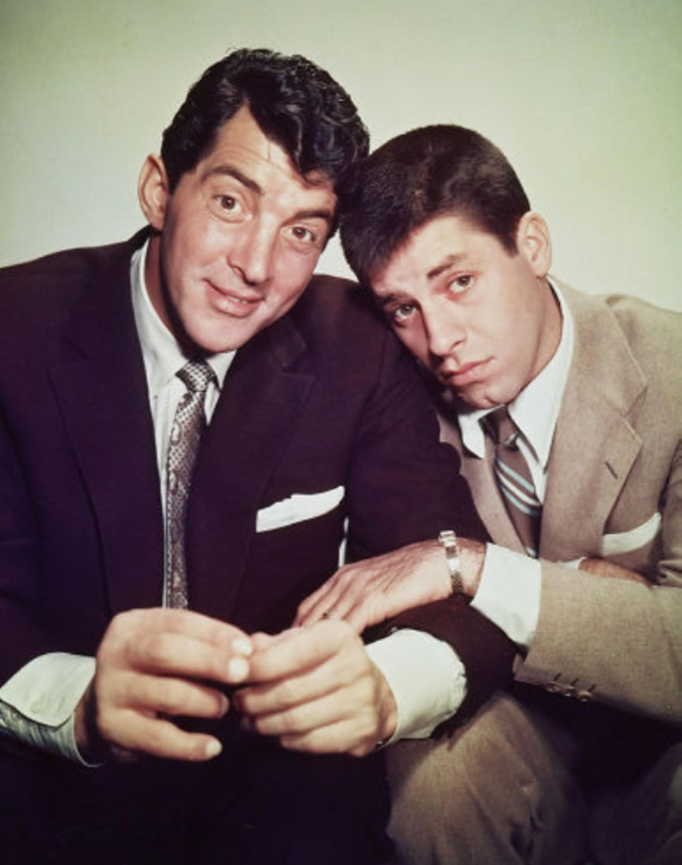 jerry lewis gay