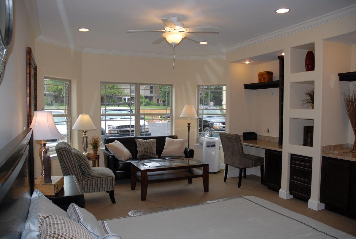 senior living apartments cedar park tx