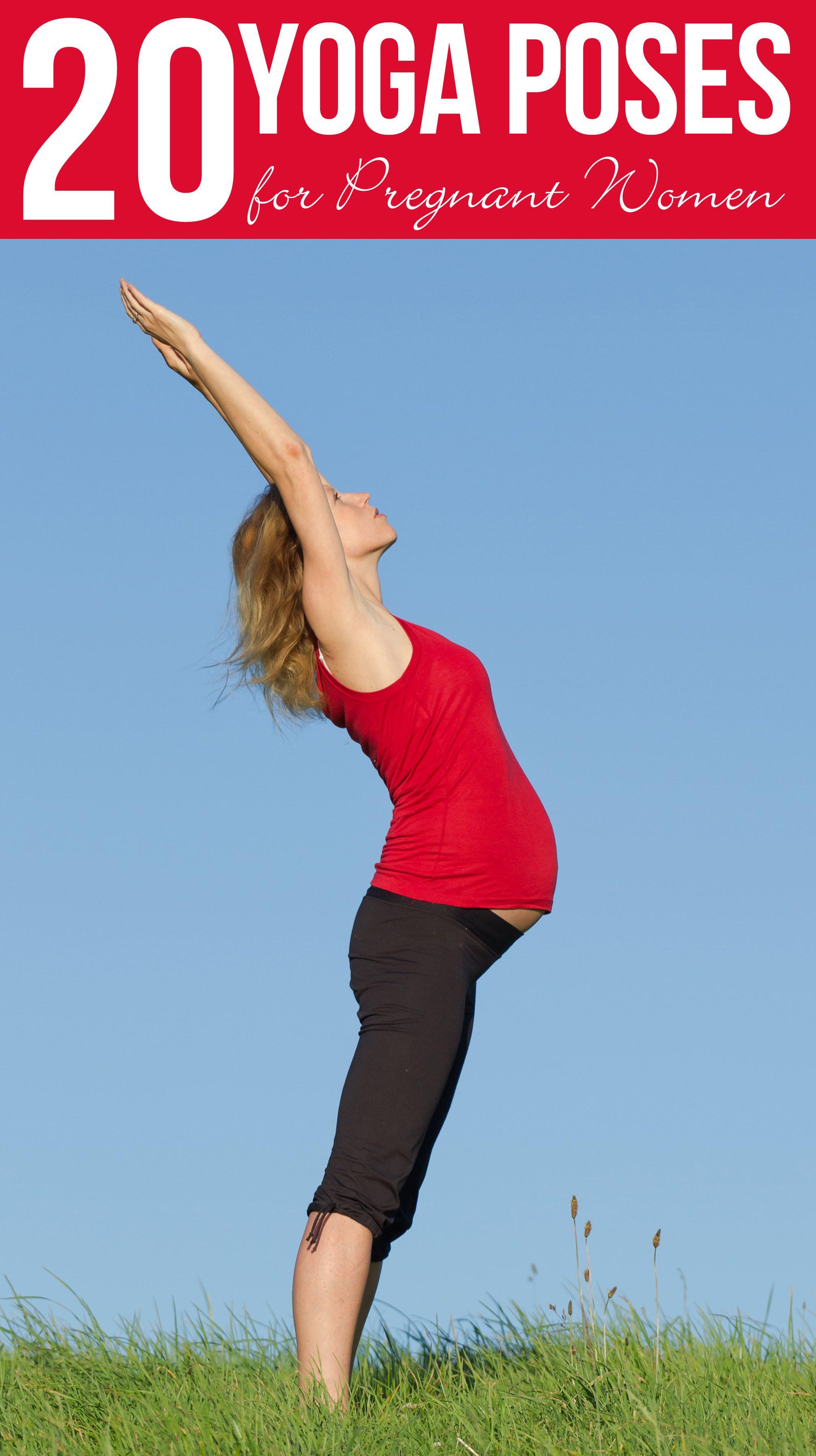 10 Amazing Prenatal Yoga Asanas That Will Make Childbirth Easy