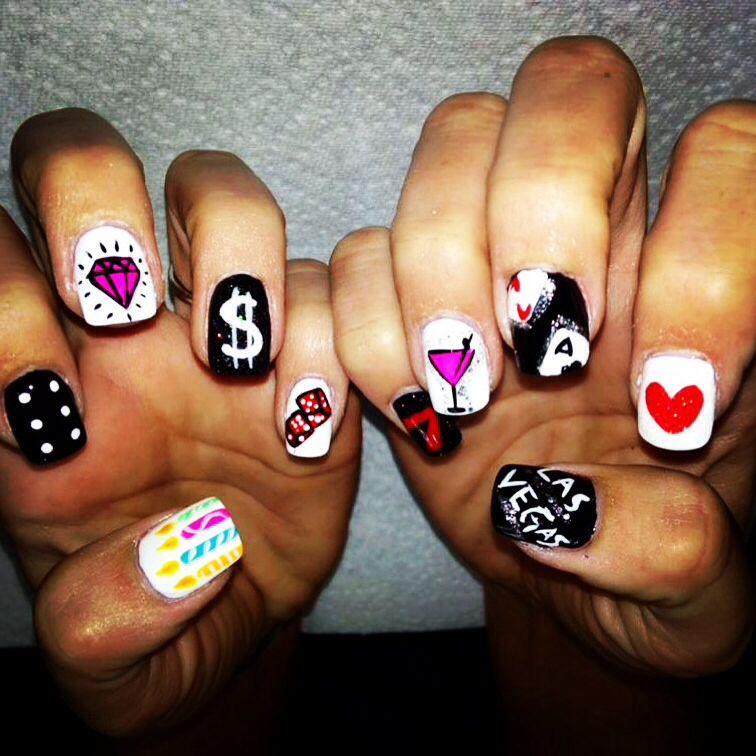Las vegas nail art designs nails gallery las vegas nail art designs gallery prinsesfo Gallery