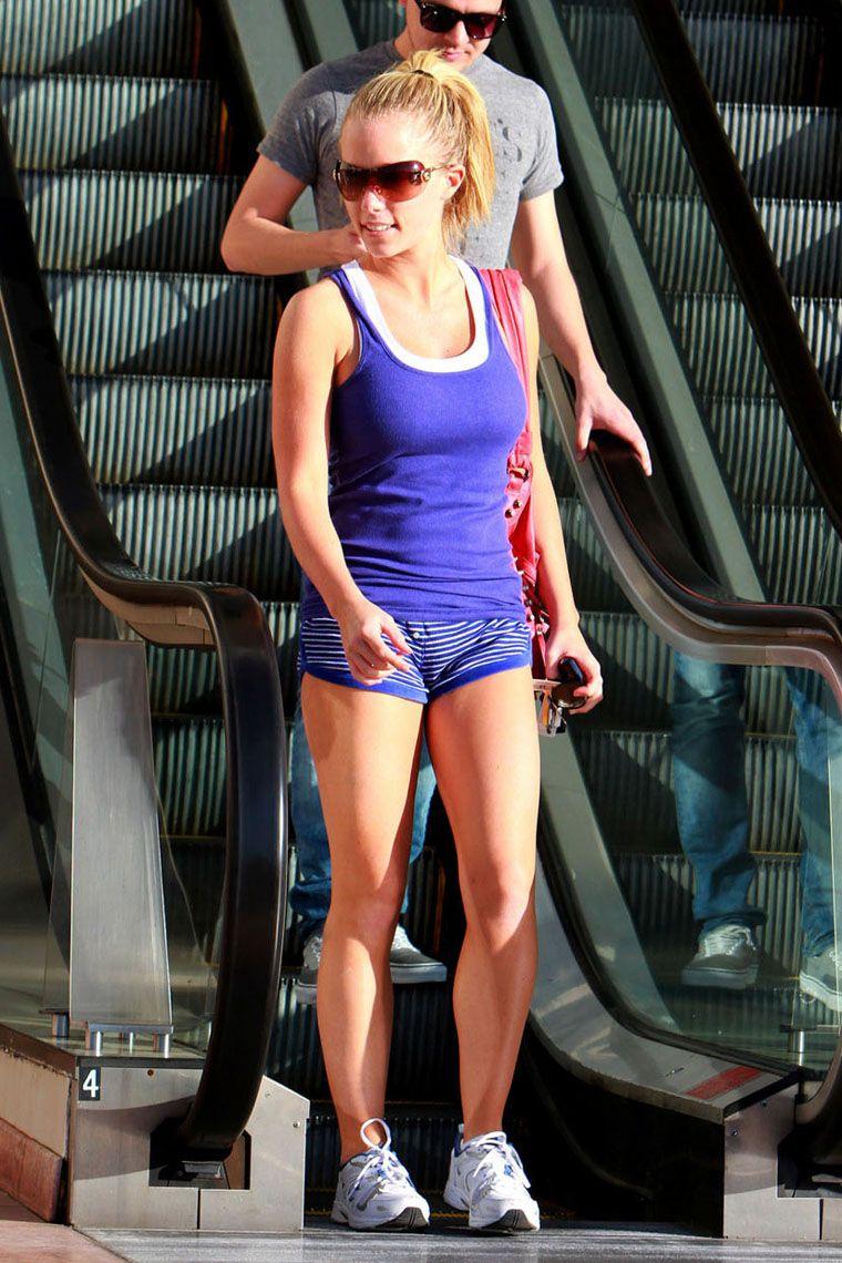 Kendra Wilkinson | unforgettable calves | Pinterest Kendra Wilkinson And Hank Baskett Family