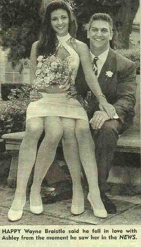 myrtle corbin public domain 4 legged woman | legged woman