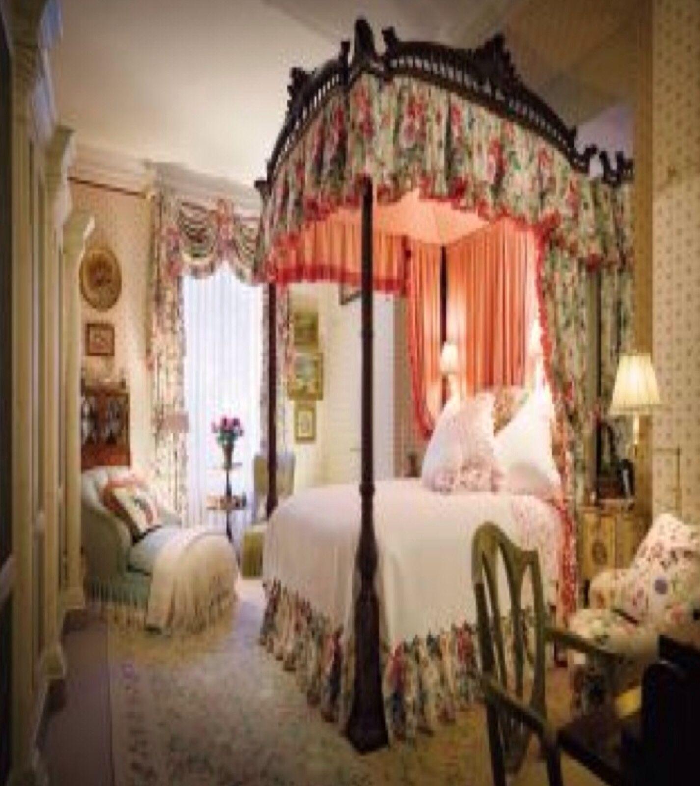 Luxury Bedrooms Canopy Bed Luxury Bedrooms 1 Pinterest