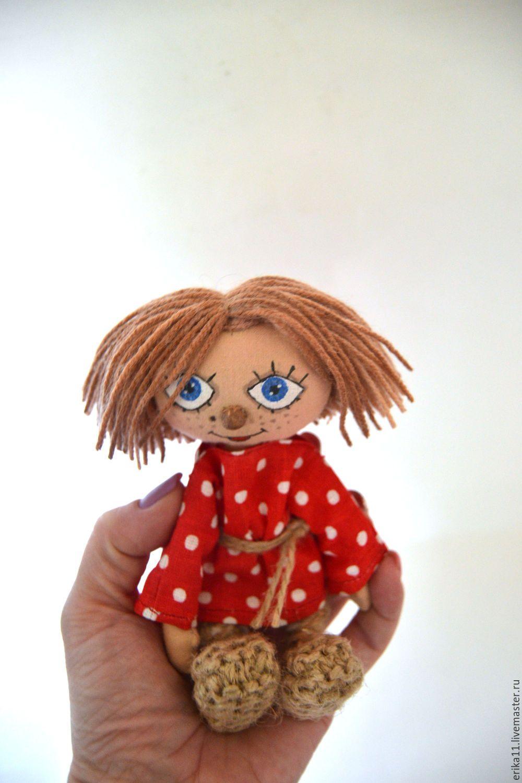 Мягкая игрушка Домовёнок Кузя 24