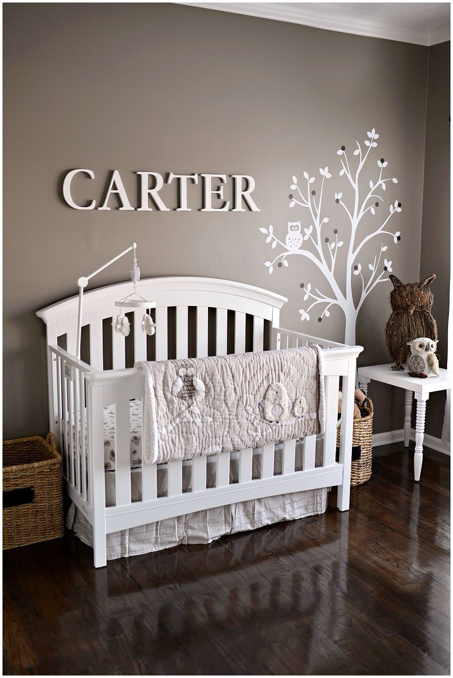 neutral nursery baby kids rooms pinterest