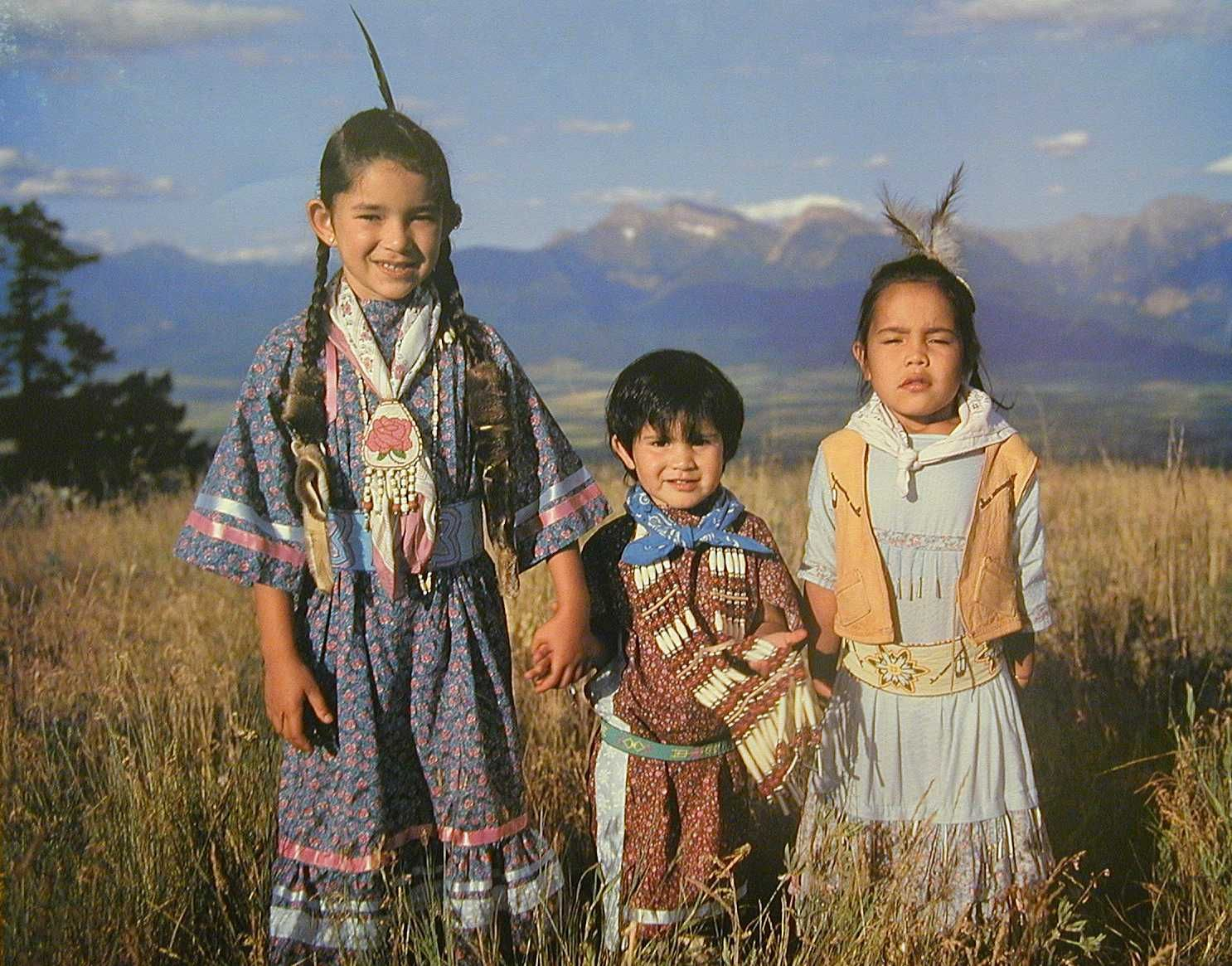 indian americans The uspto has established a database to record the official insignia of federally and state-recognized native american tribes.