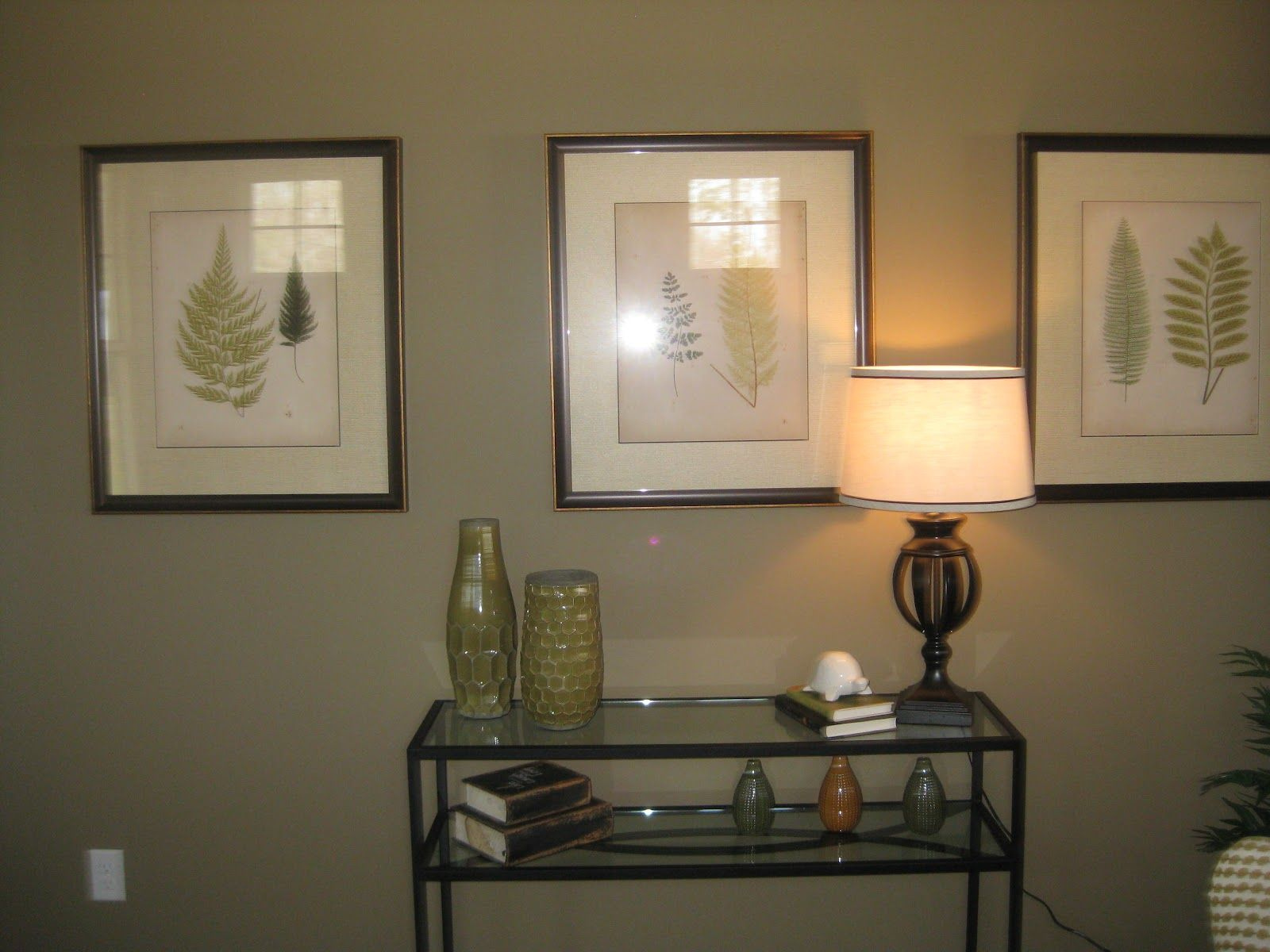 Images Of Rooms Painted Khaki Shade