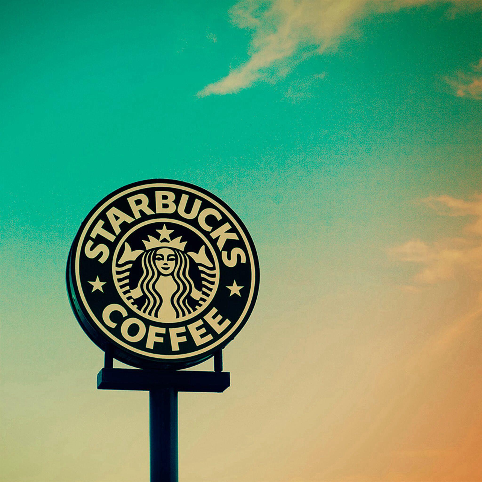 Favorite Starbucks Drink