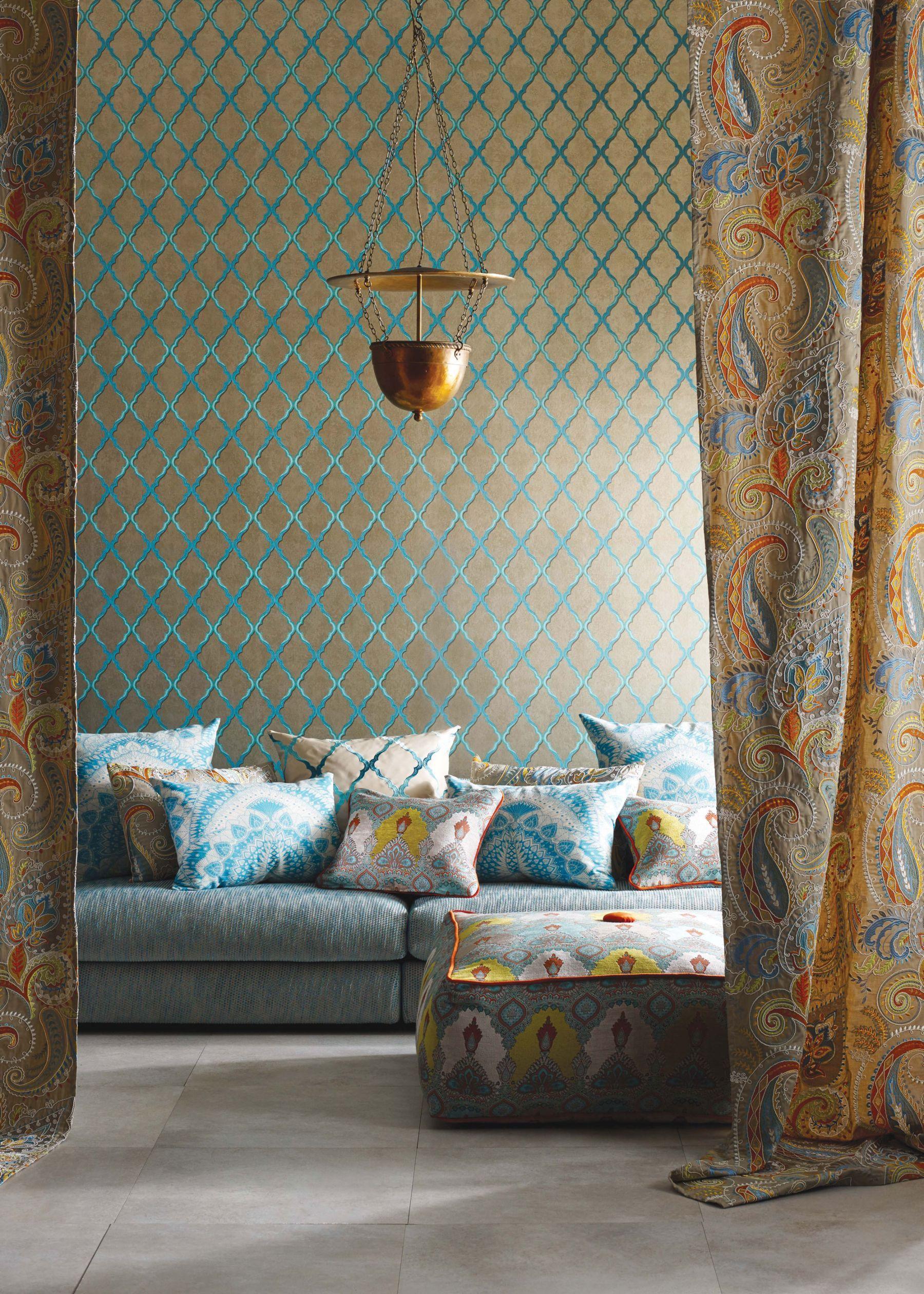 Wallpaper  Ballard Designs