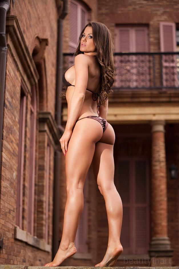 Brooke Tessmacher