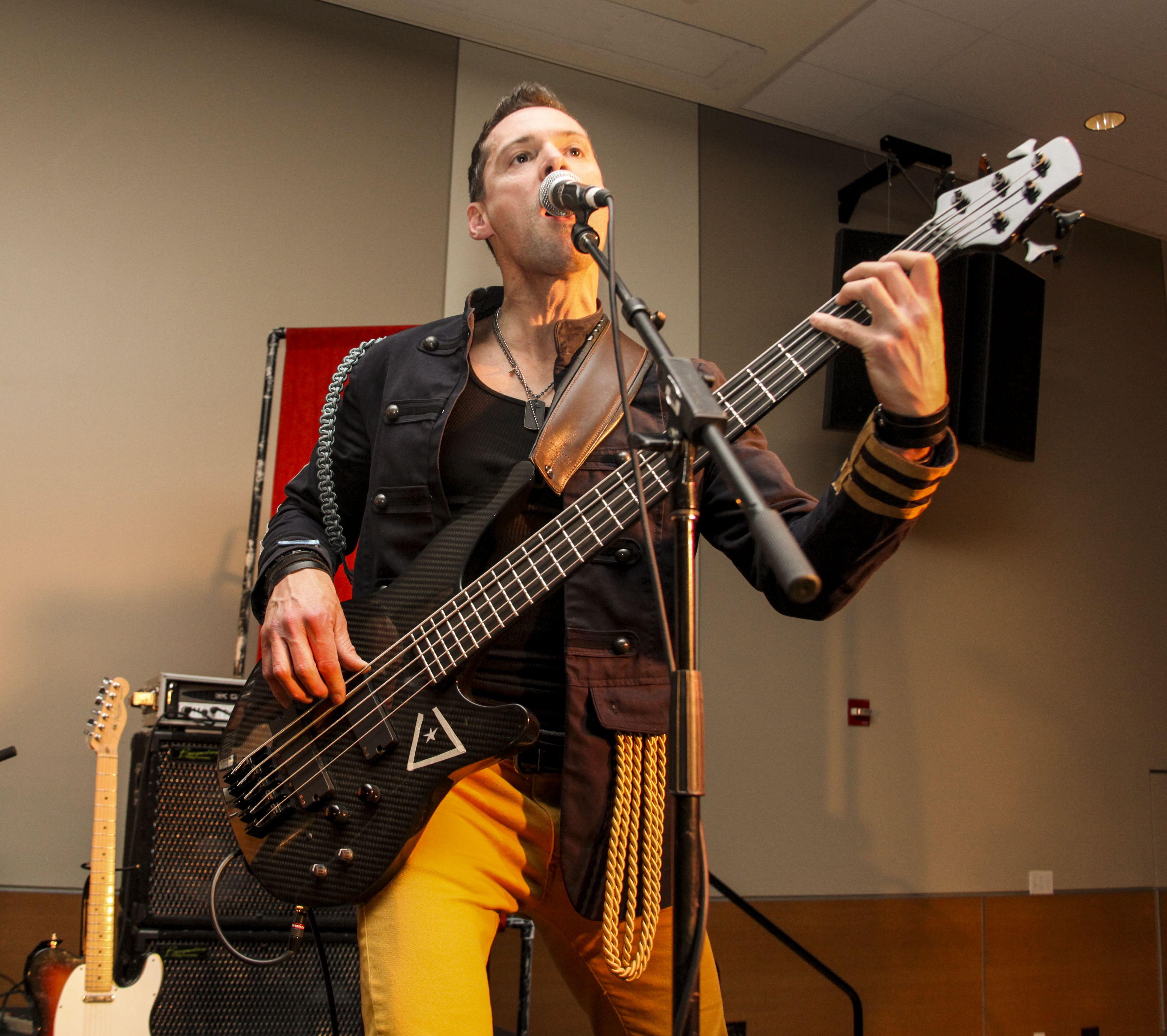 rock star status. | Battle of the Bands | Pinterest