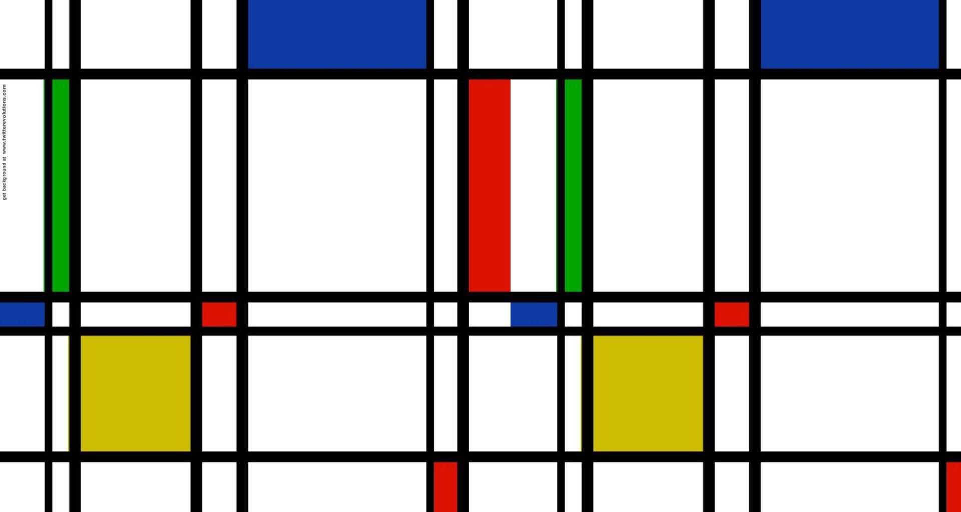 Determining the right cabin color schemes piet mondrian boogie woogie piet mondiran de stijl mondrian mondrian de