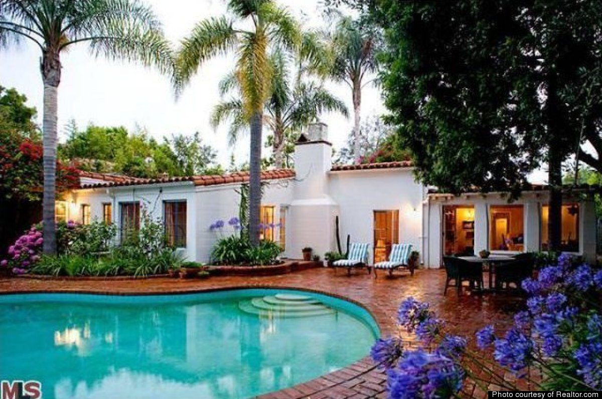 Spanish style spanish style homes pinterest for Spanish style homes