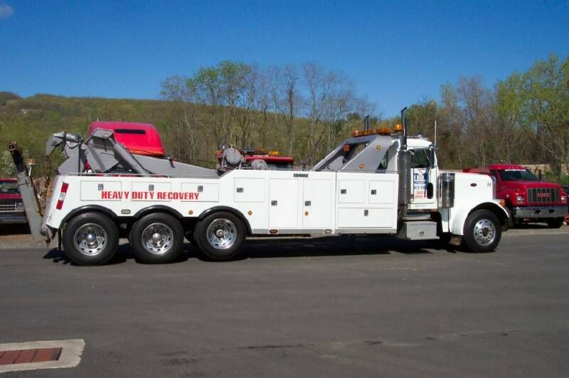 Heavy duty tow truck tow trucks pinterest for Miroir tow n see
