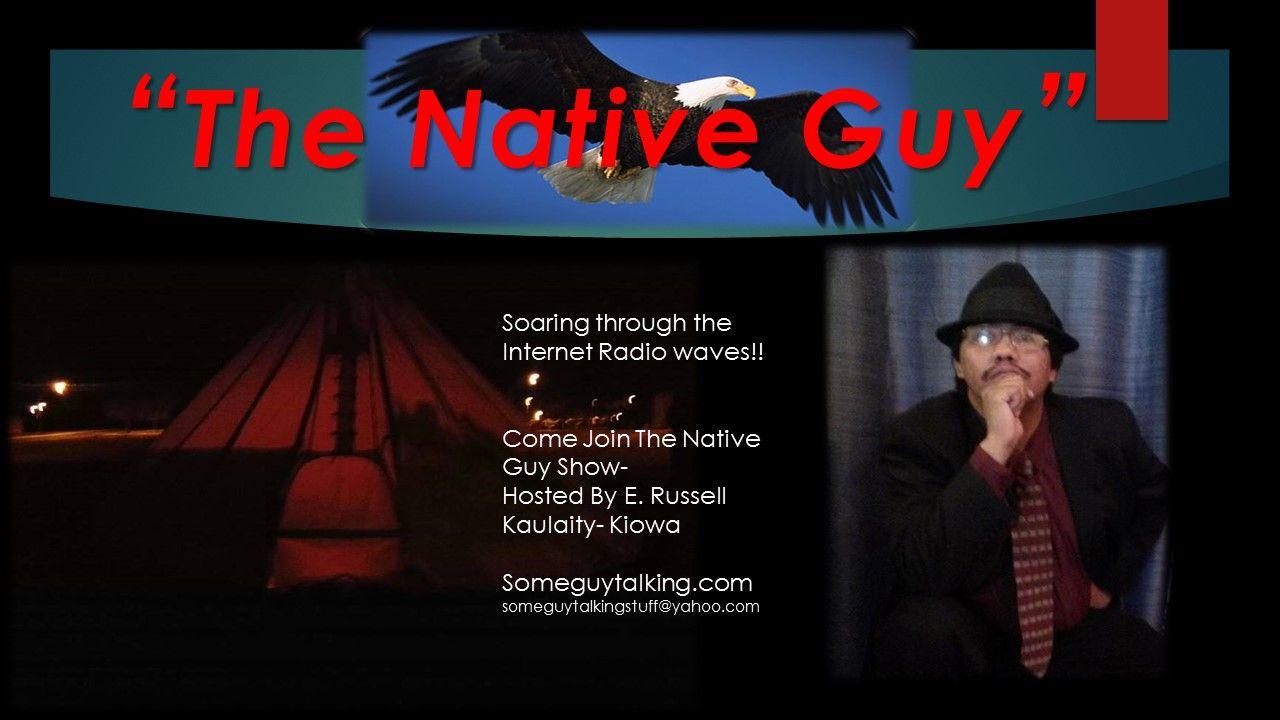 Native Guy
