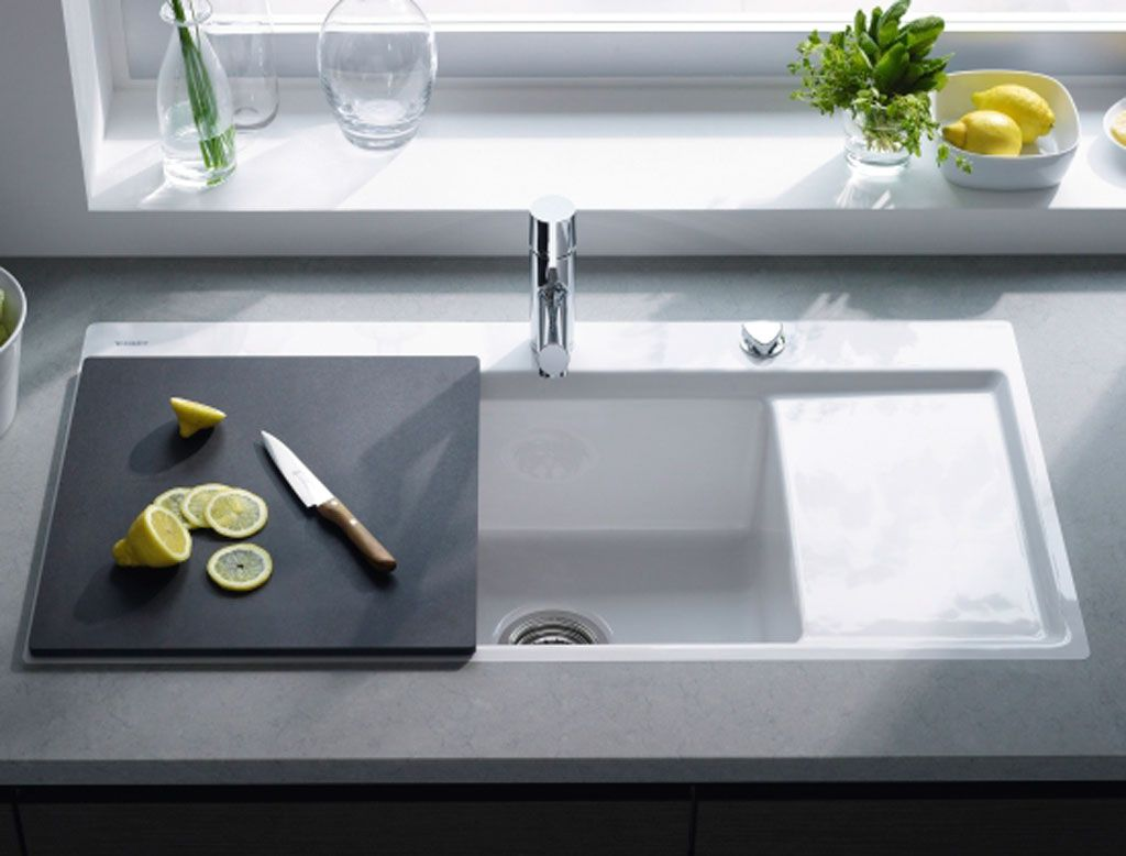 Lavelli Cucina Ceramica Ideal Standard. Elegant Best Lavelli In ...