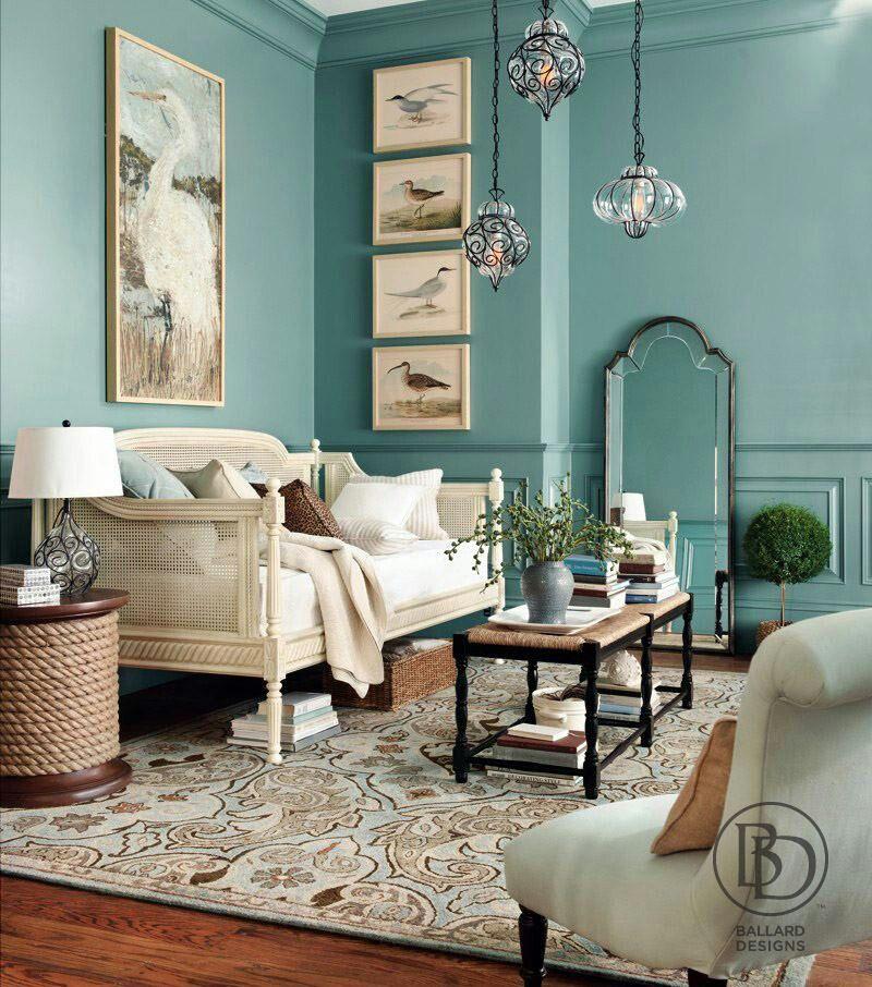 Ballard Design Ballard Designs Beautiful Living Rooms